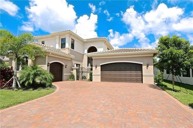 4581 Azalea Dr, Naples, FL 34119 (#220060403) :: Southwest Florida R.E. Group Inc