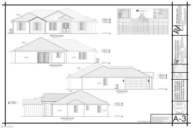 2840 Wilson Blvd N, Naples, FL 34120 (MLS #220060406) :: Domain Realty