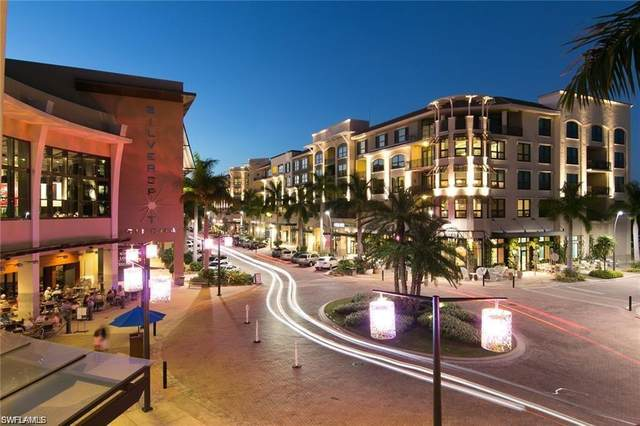 9123 Strada Pl #7209, Naples, FL 34108 (MLS #220060431) :: The Naples Beach And Homes Team/MVP Realty