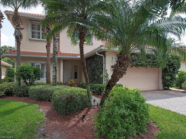 4810 Europa Dr, Naples, FL 34105 (MLS #220060439) :: Kris Asquith's Diamond Coastal Group