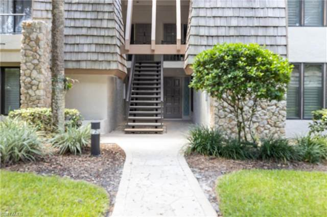 104 Clubhouse Dr H-272, Naples, FL 34105 (MLS #220060448) :: RE/MAX Realty Group