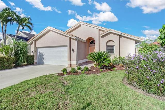 1193 Jardin Dr, Naples, FL 34104 (MLS #220060469) :: Palm Paradise Real Estate