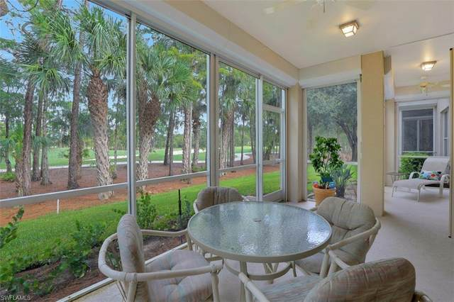 8575 Danbury Blvd 7-104, Naples, FL 34120 (#220060478) :: The Dellatorè Real Estate Group