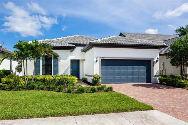 7285 Birchmore St, Naples, FL 34109 (MLS #220060511) :: RE/MAX Realty Group