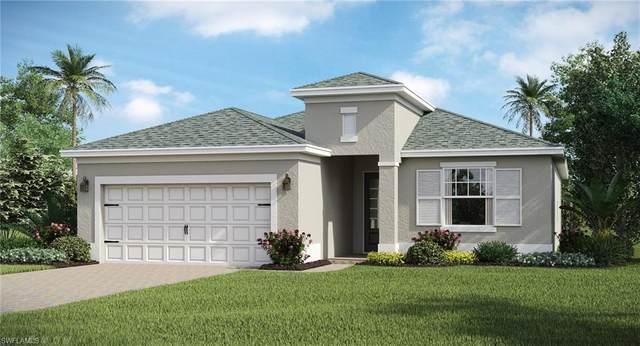 43340 Waymark Pl, Babcock Ranch, FL 33982 (MLS #220060517) :: Florida Homestar Team