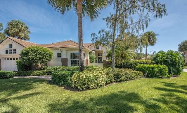 769 Glendevon Dr, Naples, FL 34105 (MLS #220060559) :: NextHome Advisors