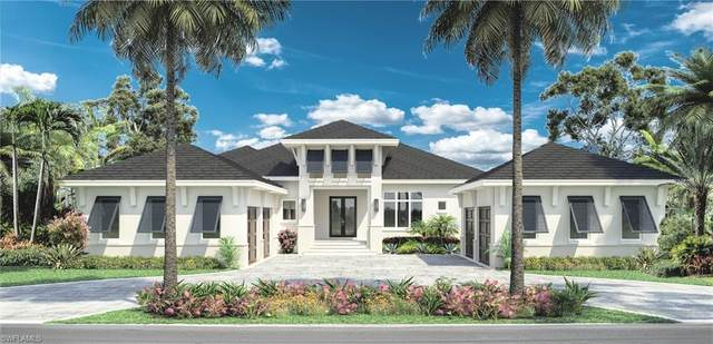18970 Knoll Landing Dr, Fort Myers, FL 33908 (#220060587) :: The Dellatorè Real Estate Group