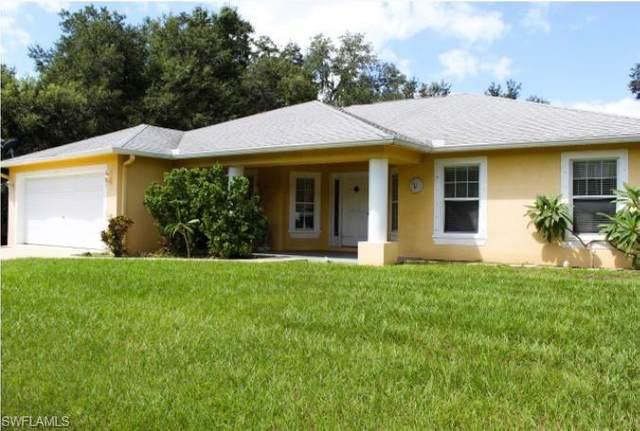 1315 Tift St, Port Charlotte, FL 33952 (MLS #220060612) :: Florida Homestar Team