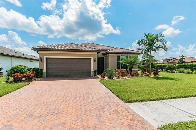 6274 Victory Dr, AVE MARIA, FL 34142 (MLS #220060645) :: RE/MAX Realty Group