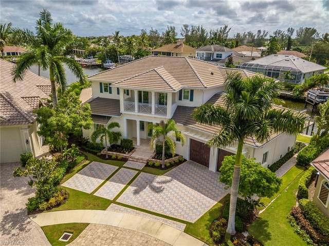 483 Clifton Ct, Marco Island, FL 34145 (#220060682) :: Vincent Napoleon Luxury Real Estate