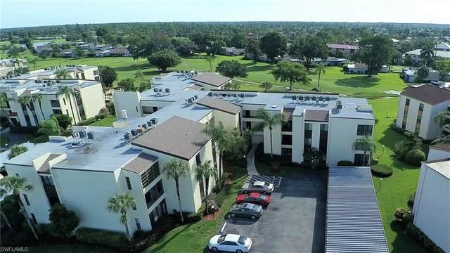 3625 Boca Ciega Dr #303, Naples, FL 34112 (MLS #220060690) :: RE/MAX Realty Group