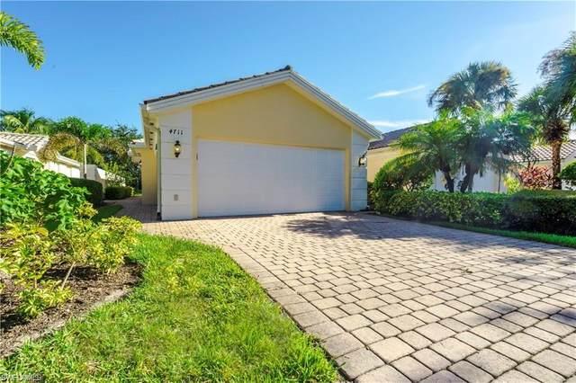 4711 Maupiti Way, Naples, FL 34119 (MLS #220060714) :: Palm Paradise Real Estate