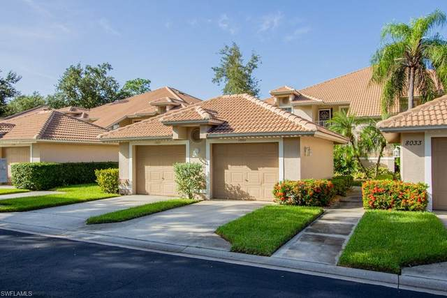 8033 Panther Trl #1001, Naples, FL 34113 (MLS #220060728) :: RE/MAX Realty Group