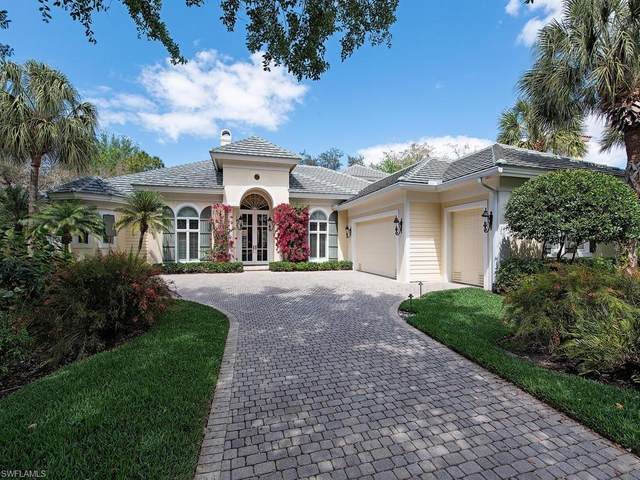 1436 Gormican Ln, Naples, FL 34110 (MLS #220060737) :: RE/MAX Realty Group