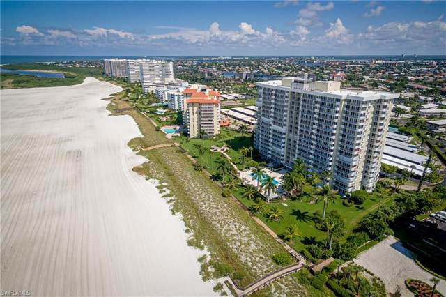 140 Seaview Ct 204S, Marco Island, FL 34145 (MLS #220060782) :: Avantgarde