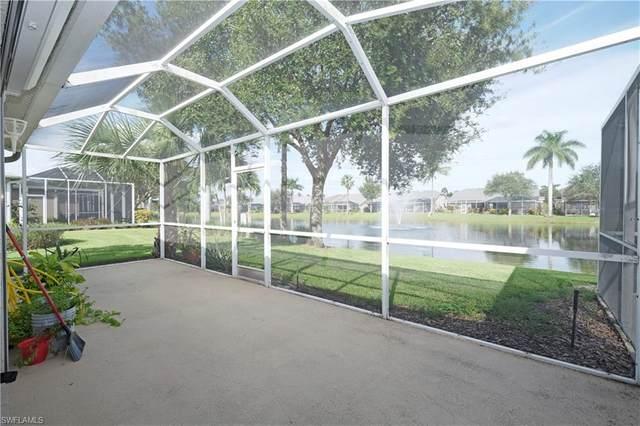 8590 Ibis Cove Cir, Naples, FL 34119 (#220060794) :: The Dellatorè Real Estate Group