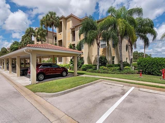 10345 Heritage Bay Blvd #2018, Naples, FL 34120 (MLS #220060798) :: RE/MAX Realty Group