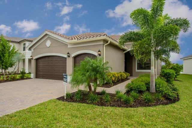10044 Chesapeake Bay Dr, Fort Myers, FL 33913 (#220060829) :: Jason Schiering, PA