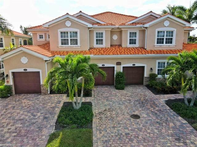 28000 Sosta Ln #2, Bonita Springs, FL 34135 (#220060840) :: Vincent Napoleon Luxury Real Estate
