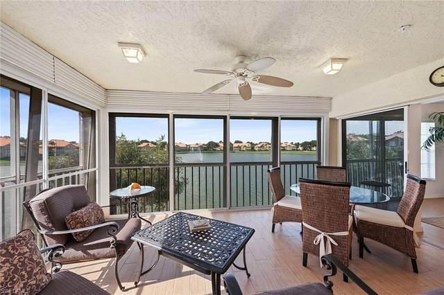 13932 Southampton Dr #3803, Bonita Springs, FL 34135 (MLS #220060841) :: #1 Real Estate Services