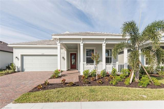 3440 Pilot Cir, Naples, FL 34120 (#220060844) :: The Michelle Thomas Team