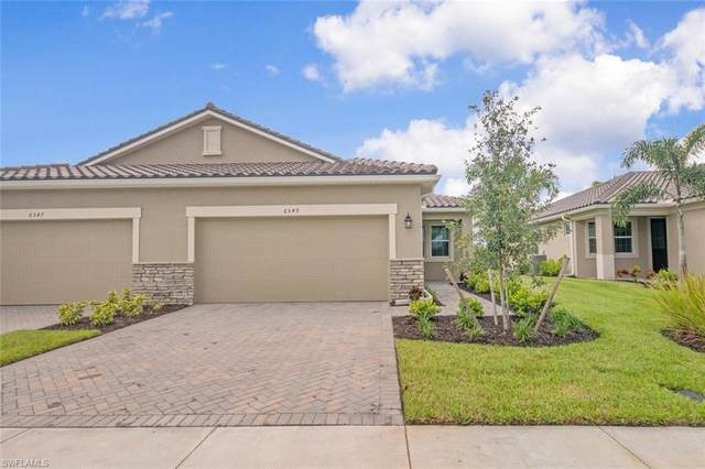 6547 Good Life St, Fort Myers, FL 33966 (MLS #220060848) :: Team Swanbeck