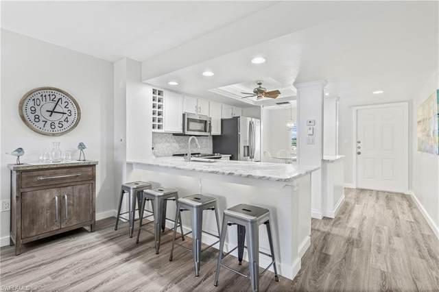 15191 Cedarwood Ln #2404, Naples, FL 34110 (MLS #220060863) :: Dalton Wade Real Estate Group