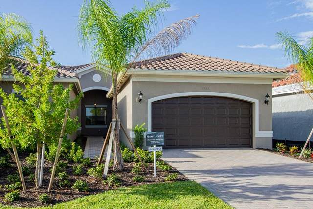 11893 Lakewood Preserve Pl, Fort Myers, FL 33913 (MLS #220060926) :: RE/MAX Realty Group