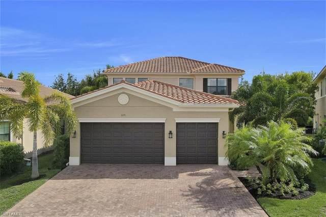 3271 Pacific Dr, Naples, FL 34119 (MLS #220060977) :: Dalton Wade Real Estate Group