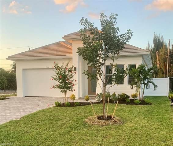 755 110th Avenue North, Naples, FL 34108 (MLS #220061006) :: Kris Asquith's Diamond Coastal Group