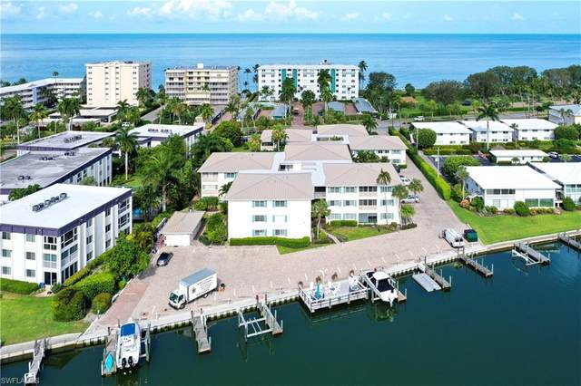 1950 Gulf Shore Blvd N #312, Naples, FL 34102 (MLS #220061017) :: Clausen Properties, Inc.
