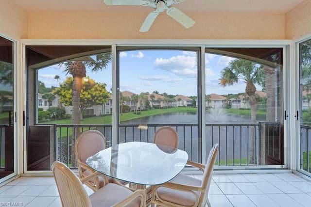 8413 Abbington Cir 3-322, Naples, FL 34108 (MLS #220061027) :: Dalton Wade Real Estate Group