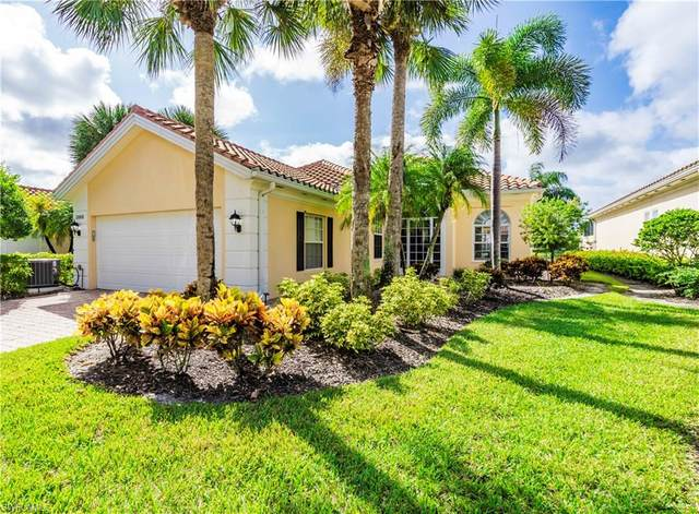 3868 Valentia Way, Naples, FL 34119 (#220061076) :: Vincent Napoleon Luxury Real Estate