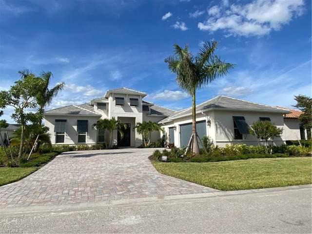 3236 Tavolara Ln, Naples, FL 34114 (MLS #220061089) :: #1 Real Estate Services