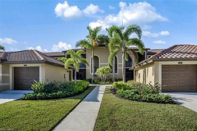 10062 Siesta Bay Dr #9622, Naples, FL 34120 (MLS #220061090) :: #1 Real Estate Services