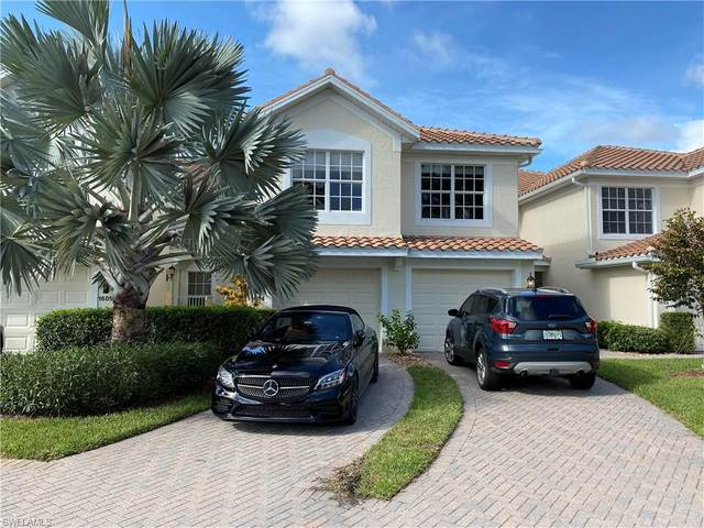 1280 Henley St #1604, Naples, FL 34105 (MLS #220061140) :: Clausen Properties, Inc.