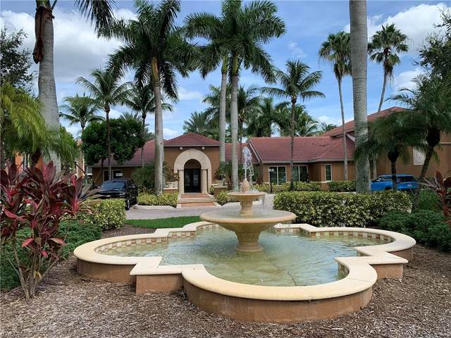 1230 Reserve Way #201, Naples, FL 34105 (MLS #220061181) :: Florida Homestar Team