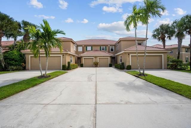 6570 Huntington Lakes Cir #202, Naples, FL 34119 (#220061192) :: Jason Schiering, PA