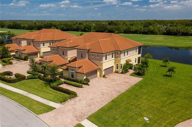 12066 Covent Garden Ct #1401, Naples, FL 34120 (#220061198) :: Southwest Florida R.E. Group Inc