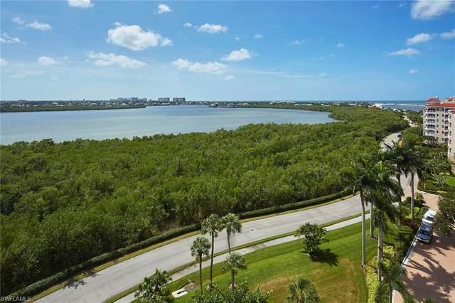4000 Royal Marco Way #822, Marco Island, FL 34145 (MLS #220061224) :: Clausen Properties, Inc.