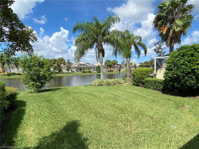 7897 Umberto Ct, Naples, FL 34114 (MLS #220061233) :: NextHome Advisors