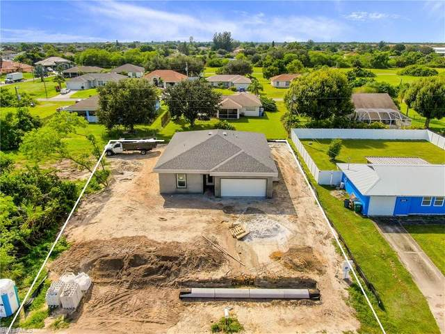 2114 NE 23rd Ave, Cape Coral, FL 33909 (MLS #220061241) :: RE/MAX Realty Group