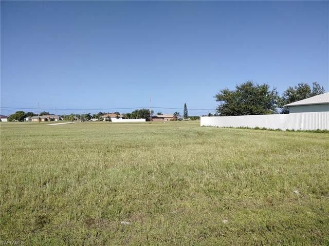 700 El Dorado Blvd N, Cape Coral, FL 33993 (MLS #220061257) :: Team Swanbeck