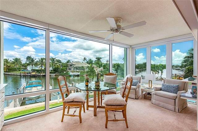 2100 Gulf Shore Blvd N #223, Naples, FL 34102 (MLS #220061262) :: Dalton Wade Real Estate Group