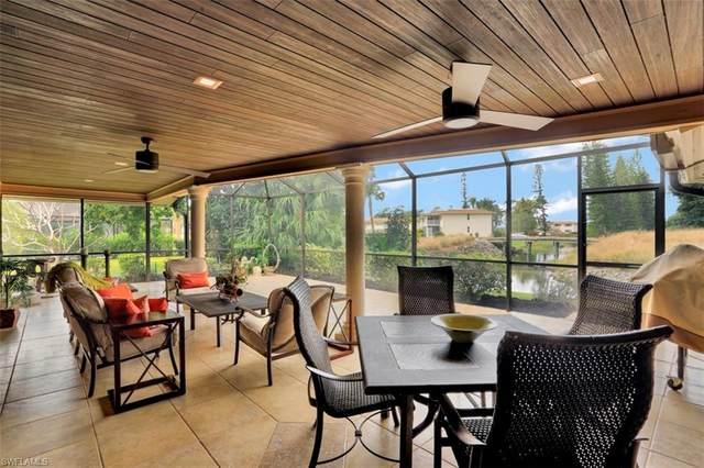 4340 Beechwood Lake Dr, Naples, FL 34112 (#220061266) :: The Dellatorè Real Estate Group