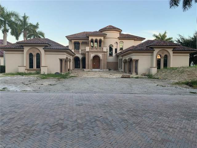 2581 Escada Dr, Naples, FL 34109 (MLS #220061287) :: Clausen Properties, Inc.
