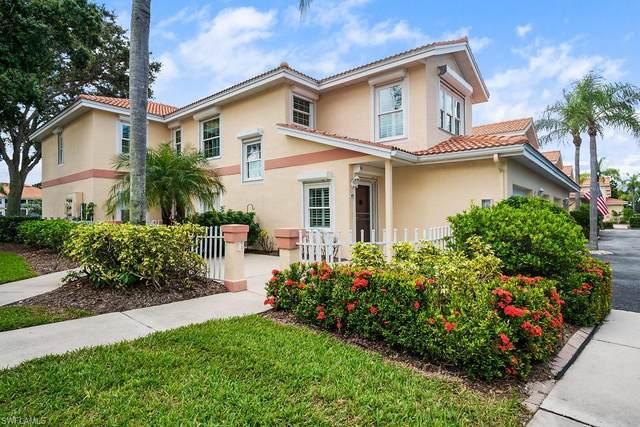 7466 Jacaranda Park Rd #201, Naples, FL 34109 (MLS #220061288) :: The Naples Beach And Homes Team/MVP Realty