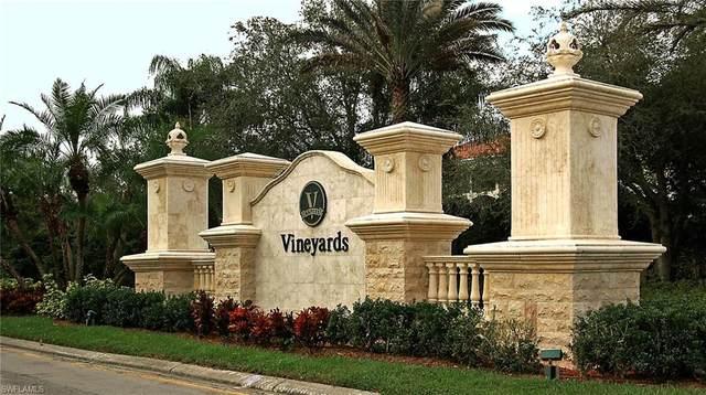 194 Monterey Dr, Naples, FL 34119 (#220061297) :: Southwest Florida R.E. Group Inc