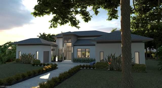 817 Buttonbush Ln, Naples, FL 34108 (MLS #220061298) :: Dalton Wade Real Estate Group