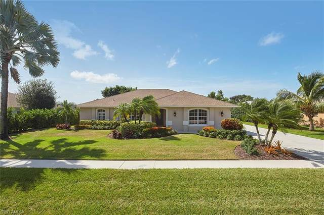 2019 San Marco Rd, Marco Island, FL 34145 (#220061325) :: Vincent Napoleon Luxury Real Estate